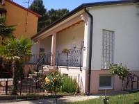 kuća za odmor 103064 - šifra 3147 - Sobe Porec