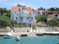 Holiday home 105530 - code 5609 - Rooms Zaboric