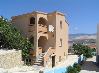 Holiday home 173631 - code 188262 - Vodice