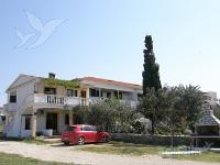 Holiday home 144550 - code 128618 - Apartments Povljana
