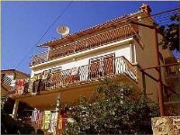 Holiday home 104514 - code 4582 - Apartments Rabac