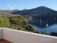 Holiday home 161471 - code 160847 - Lastovo