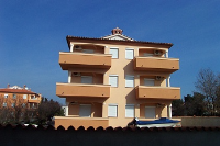 Holiday home 107591 - code 7673 - Apartments Medulin
