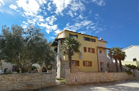 Holiday home 108136 - code 8223 - Apartments Medulin