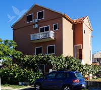 Holiday home 158727 - code 154639 - Apartments Kukljica