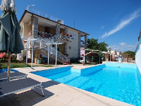 Holiday home 118458 - code 140355 - Apartments Valbandon
