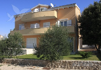 Holiday home 163429 - code 164659 - Apartments Brodarica