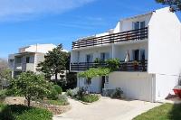 Holiday home 105742 - code 5823 - sea view apartments pag