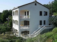 Holiday home 106132 - code 6213 - apartments in croatia