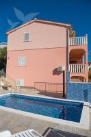 Holiday home 154917 - code 146956 - Apartments Lokva Rogoznica