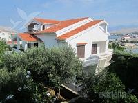 Holiday home 168288 - code 176409 - sea view apartments pag