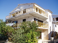 Holiday home 110213 - code 124387 - Apartments Zadar
