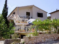 Holiday home 171654 - code 183795 - Tisno