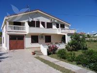 Holiday home 168525 - code 177033 - Apartments Povljana