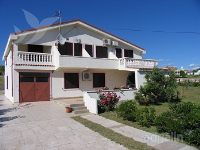 Holiday home 168525 - code 177036 - Apartments Povljana