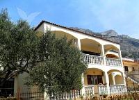 Holiday home 143360 - code 125673 - apartments makarska near sea