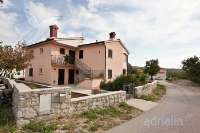 Holiday home 166083 - code 170001 - Apartments Labin