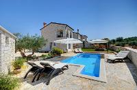 Ferienhaus 173196 - Code 187005 - insel brac haus mit pool