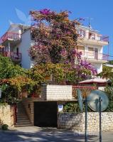 Ferienhaus 142010 - Code 122258 - apartments trogir