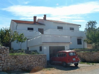 Ferienhaus 103561 - Code 3619 - Ferienwohnung Njivice
