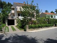Ferienhaus 104181 - Code 4331 - krk strandhaus
