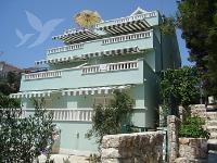 Ferienhaus 141075 - Code 119970 - Seget Vranjica