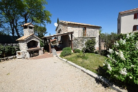 kuća za odmor 176319 - šifra 194112 - Kuce Jurandvor