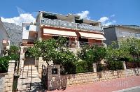 Holiday home 163467 - code 164709 - apartments makarska near sea