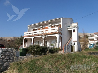 Holiday home 140912 - code 119406 - Apartments Zubovici