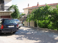 Holiday home 162120 - code 162108 - omis apartment for two person