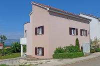 Holiday home 163695 - code 186396 - Apartments Njivice