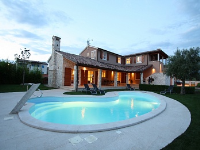 Holiday home 175506 - code 192510 - island brac house with pool