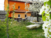 Holiday home 157653 - code 152676 - Houses Labin