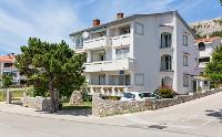 Ferienhaus 106592 - Code 6796 - Baska Voda