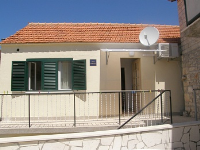 Holiday home 166881 - code 172188 - Apartments Primosten
