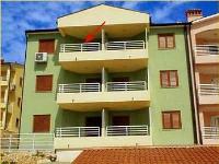 Holiday home 104648 - code 4718 - Apartments Rabac