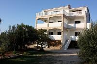 Holiday home 104693 - code 4764 - Apartments Povljana