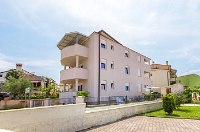 Holiday home 147087 - code 132102 - Apartments Medulin
