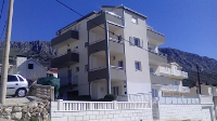 Holiday home 111136 - code 151251 - omis apartment for two person