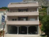 Holiday home 171882 - code 184305 - omis apartment for two person