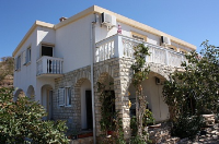 Holiday home 102222 - code 2390 - sea view apartments pag