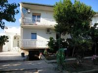 Holiday home 108853 - code 8940 - Apartments Povljana