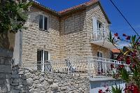 Holiday home 160050 - code 157486 - Apartments Supetar