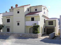 Holiday home 142068 - code 122682 - sea view apartments pag