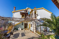 Holiday home 121867 - code 113757 - Apartments Medulin