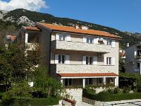 Holiday home 170184 - code 180891 - Apartments Baska Voda