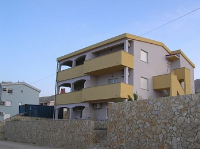 Holiday home 138475 - code 114104 - sea view apartments pag