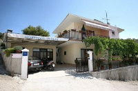 Holiday home 105467 - code 5545 - apartments trogir