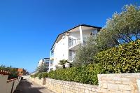Holiday home 143804 - code 126753 - Apartments Zambratija