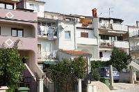Holiday home 153296 - code 142530 - Apartments Porec